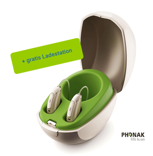 Phonak-mini-Charger-Herbstaktion